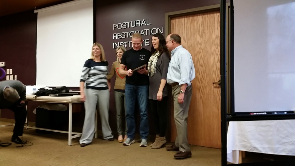 Cantrell award