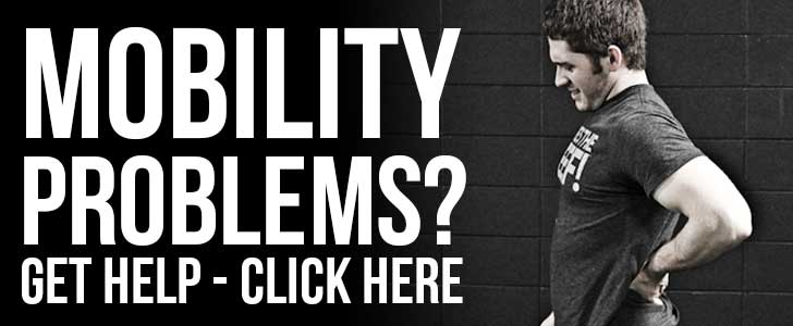 Click here if you need help with your mobility problems