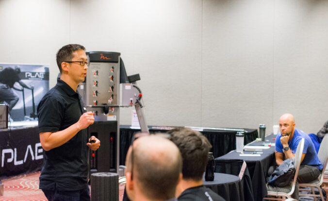 Jae Chung presentation