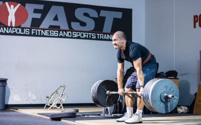 Deadlifting involves many moving parts which can be difficult to coordinate