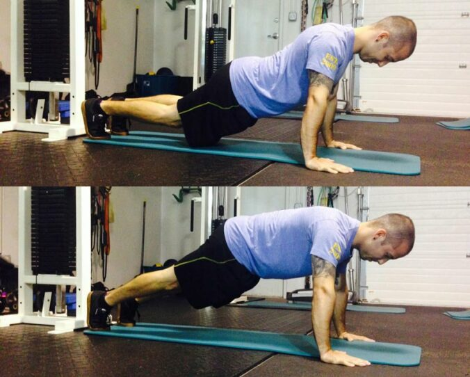 Not all push ups are created equal. Do you get maximum benefit from your exercises?