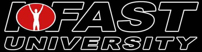 IFAST University logo