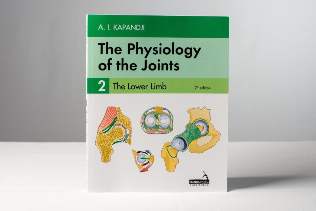 AI Kapandji - The Physiology of the Joints, Volume 2, 7th edition - The Lower Limb